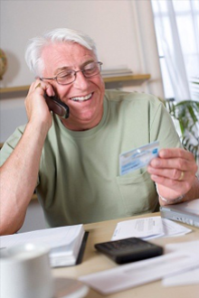 Retirees can keep their credit healthy by using 4 tips