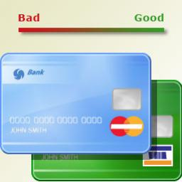 How to Use a Bad Credit Credit Card to Regain Good Credit