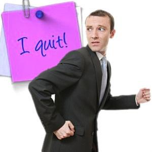 Quit your job at the right time: 6 Signs that help you to do so