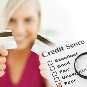 How your partner can ruin your credit standing