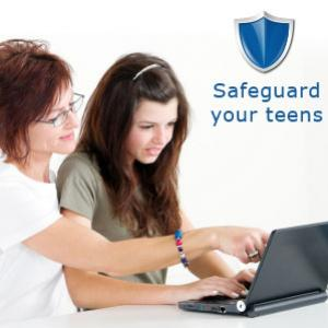 3 Simple tips to safeguard your teens from fraudsters