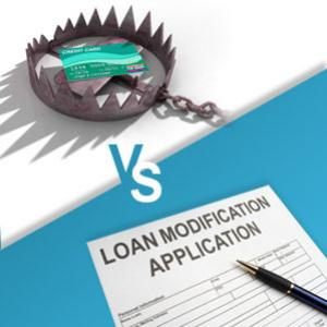 Bankruptcy: Reaffirmation vs loan modification