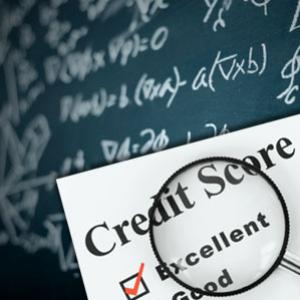 Credit score formula - What you need to know