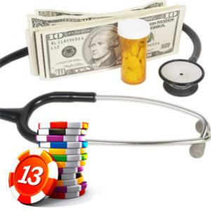 Are you Taking an Unnecessary Gamble on your Health Insurance-