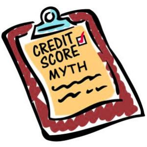 Overconfidence can kill your credit - Know the myths and facts