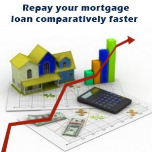 5 Tips to repay your mortgage loan comparatively faster