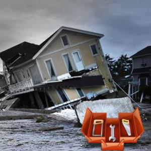 4 Disaster recovery options for the victims of Hurricane Sandy