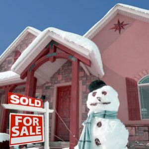 4 Fiery tips to sell your house during winter