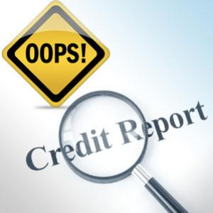 How to dispute incorrect information in your credit reports