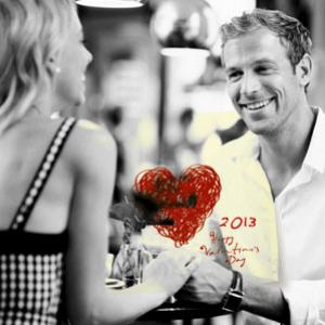 5 Ways to have a lovely frugal date with your Valentine in 2013