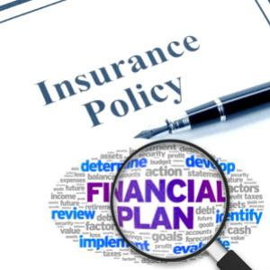 The role of insurance policies in financial planning during various stages of life