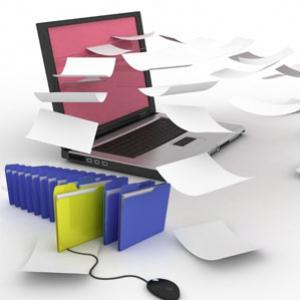 3 Steps to manage your finances with relatively less paper documents