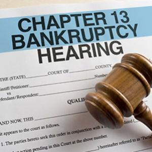 How you should or should not pay through Chapter 13 bankruptcy
