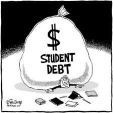 Why there is no reason to ever default on a Federal Student Loan