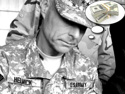 5 Tough financial challenges military officials faced in Q1 2013