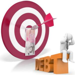 DMP helps you control spiraling debt successfully
