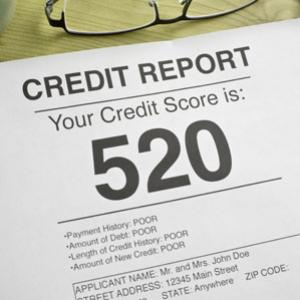 Credit report - What you need to know