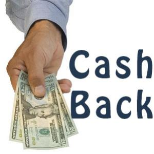 Earning Cash Back on Credit Card without Spending Extra Dimes