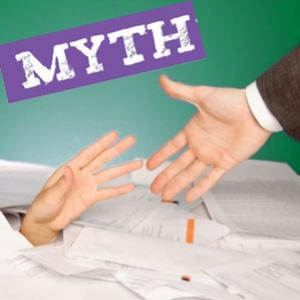 7 Myths you must beware about debt consolidation