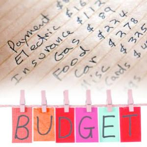 Is budgeting important for American households?