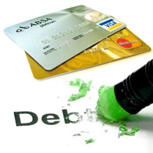 Using Home Equity Loans to Pay Off Credit Cards Debts