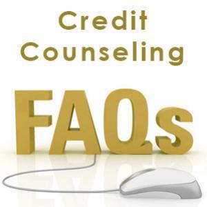 13 Credit counseling FAQ
