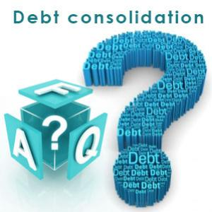 29 Debt consolidation FAQ