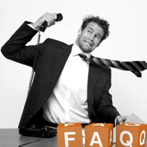 12 Debt collector FAQ