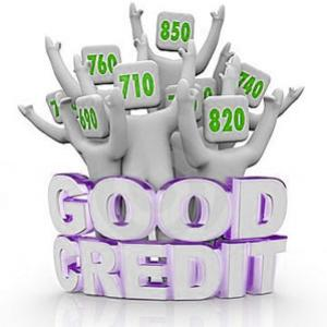Jobs where good credit counts