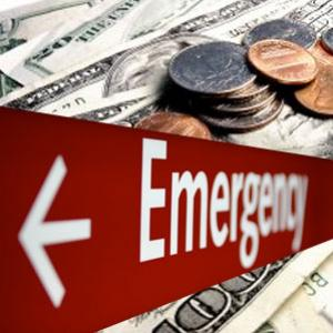 6 Tips to stash money and build an emergency fund