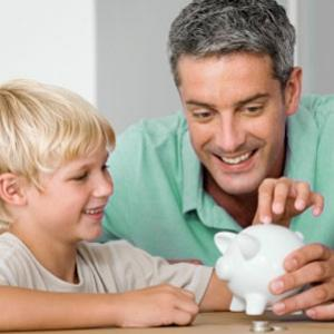 What not to tell your kids about money