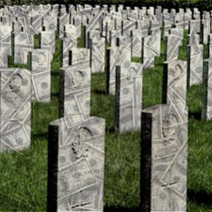 4 Money issues that often send Americans to the grave