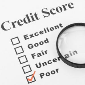 No credit is worse than having bad credit?