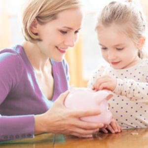 5 Ways to teach your kids the importance of a frugal lifestyle