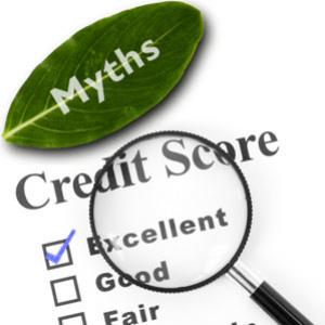 It is time to know 5 realities behind the credit score myths