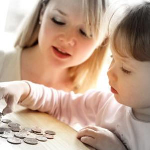Toddlers: Money lessons you can teach to make them financially smart