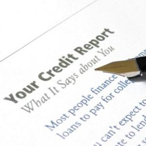Is it important to get credit reports from all 3 credit bureaus?