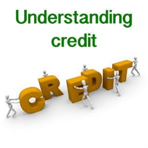 Understanding credit: 5 things that affect your credit score