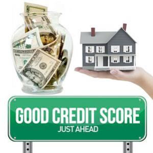 A good credit score can help you save money on home loans!