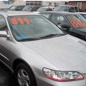 How to Save Money on Buying Used Cars?