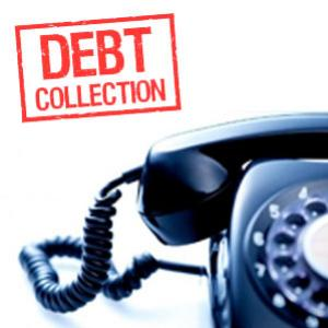 Debt collectors keep a close watch on your personal and public life