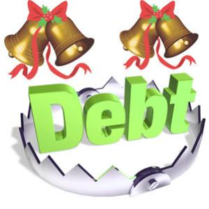 How can you enjoy Christmas without getting into a debt trap?