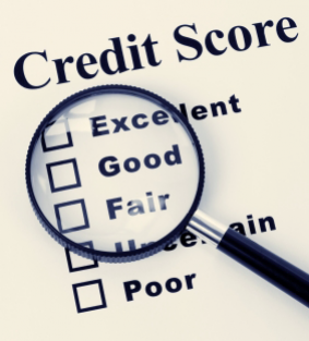 What is considered a good credit score range?
