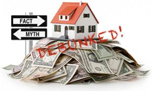 Facts to debunk your myths and misconceptions on mortgage modification