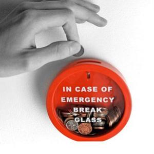 Building an emergency fund: How can you do it in 6 easy steps?