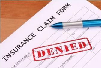 How to avoid insurance claim denial.