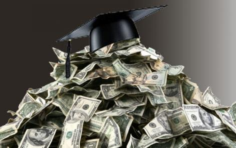 Student loan debt - 6 Intelligent tips to pay them off