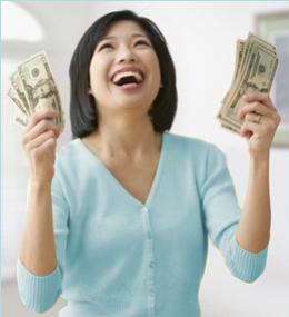 4 Tips to help you tackle an unexpected financial windfall efficiently