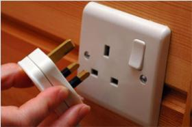 Unplug 6 electrical appliances in your home and save dollars