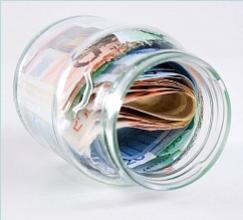 Smart frugality promises prosperous future